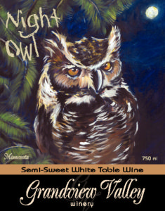Night Owl Wine